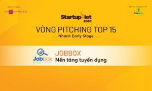 Jobbox - nền tảng tuyển dụng trực tuyến