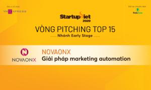 Giải pháp marketing Novaon