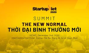 Cơ hội tiếp xúc 30 nhà đầu tư tại Gala Startup Việt 2020