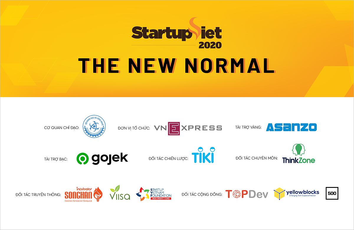 Loạt hoạt động nổi bật tại Gala Startup Việt 2020 - 4