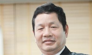 Chuyên gia hiến kế biến nguy thành cơ tại Gala Startup Việt 2020