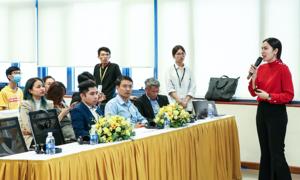 Thêm cơ hội cho các startup Việt vươn ra thế giới