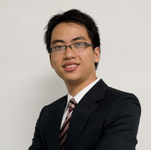 Ông Bùi Hải Nam - CEO Datamart. Ảnh: BTC.
