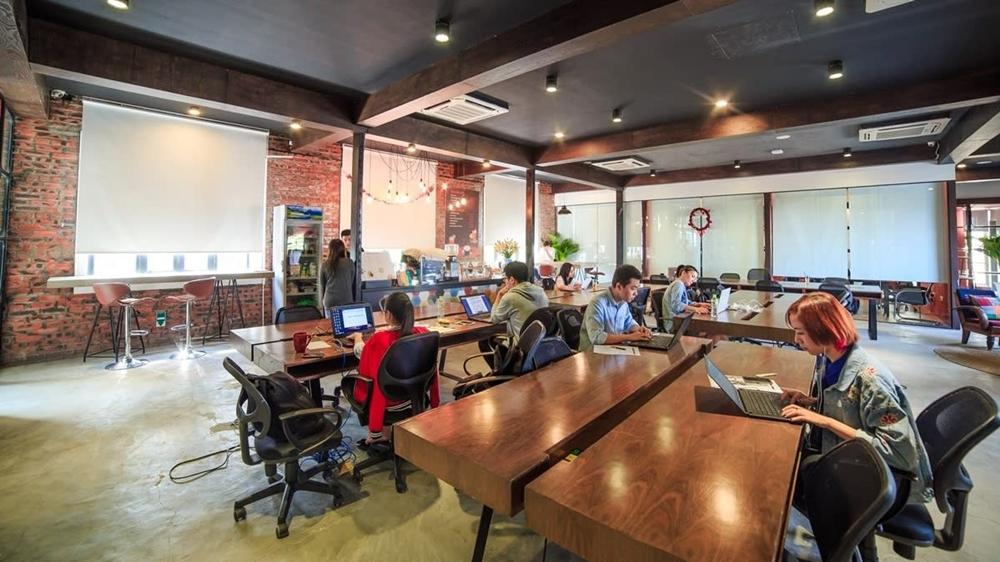 Startup tại Việt Nam sẽ được rót 815 triệu USD trong giai đoạn 5 năm tới.