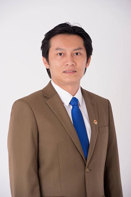 Phạm Phú Trường - Tổng giám đốc Công ty Tư vấn Kinh doanh Hội nhập Toàn cầu GIBC