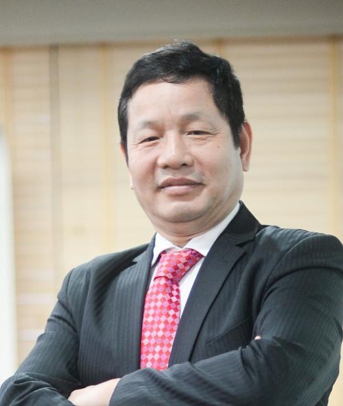 Ông Trương Gia Bình, Chủ tịch HĐQT FPT. Ảnh: BTC.