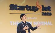 'Startup không cần bi quan hay lạc quan, chỉ cần thực tế'