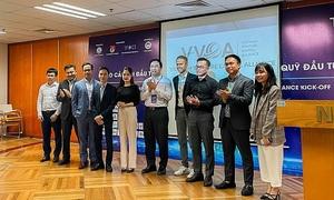 Liên minh Quỹ đầu tư Việt Nam ra mắt