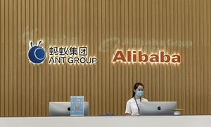 Grab và Ant Group mở ngân hàng số ở Singapore