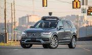 Uber bán mảng xe tự lái và taxi bay