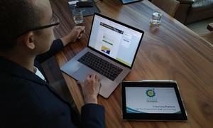 Các nền tảng học trực tuyến ASEAN mở rộng nhờ Covid-19