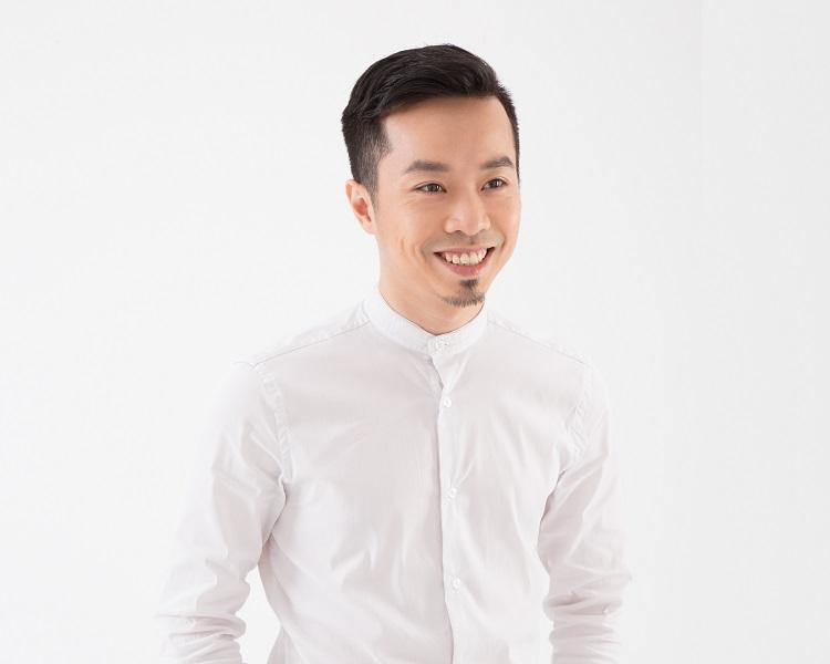 CEO Phạm Minh Trí.