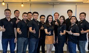 Startup kết nối doanh nghiệp và khách hàng bằng blockchain