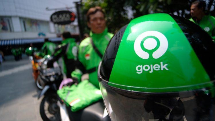 Gojek là cái tên nổi bật ở Đông Nam Á. Ảnh:123rf.