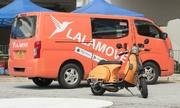 Lalamove huy động thành công 515 triệu USD