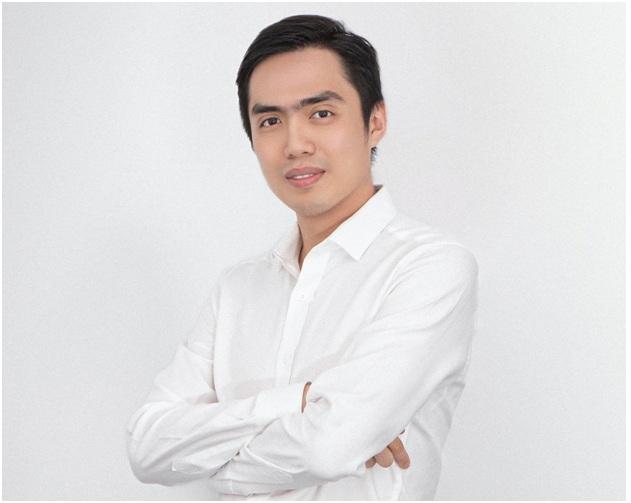 Huy Nguyen, CTO KardiaChain.