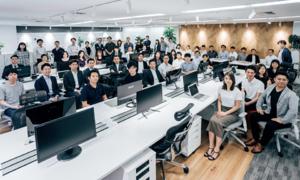 Startup AI tỷ đô của Nhật Bản vào Việt Nam