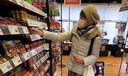 Chuỗi cửa hàng không thu ngân tại Nhật Bản