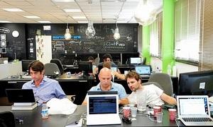 Israel hút 1,4 tỷ USD vào các startup trong tháng một