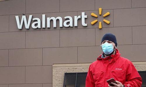 Hai nhân viên kỳ cựu Goldman Sachs về làm fintech cho Walmart