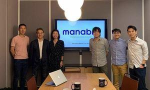 Startup giáo dục Manabie gọi vốn thành công 3 triệu USD