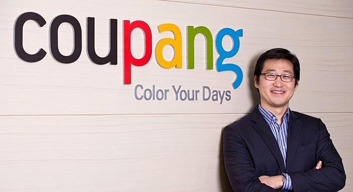 Coupang - CEO Coupang