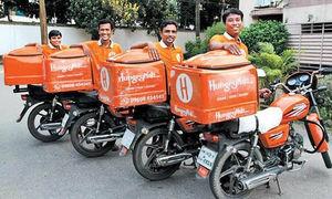 Alibaba mua lại startup giao đồ ăn Bangladesh