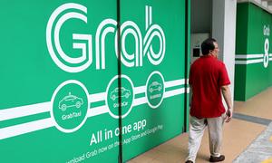 Công ty thâu tóm có vai trò gì trong thương vụ IPO của Grab