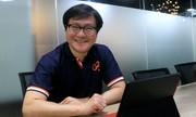 CEO Go2Joy: 'Áp lực càng lớn càng đẩy nhanh sự phát triển'