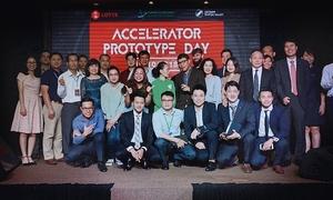 Quỹ VSV hỗ trợ startup tiềm năng 50.000 USD