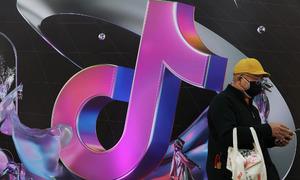 Công ty sở hữu TikTok tiến gần định giá 400 tỷ USD