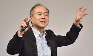 Softbank chi 7,7 tỷ USD mua cổ phần công ty kho vận