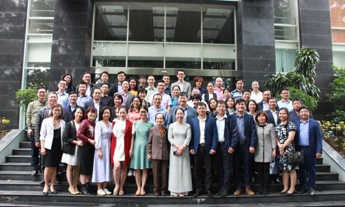 Mạng lưới LIFVietnam ra mắt