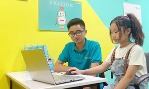 Amazon ra mắt chương trình hỗ trợ startup giáo dục Việt