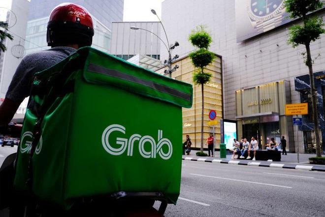 Giao hàng của Grab sẽ trở thành phân khúc lớn nhất trong vòng 3 năm tới. (