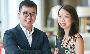 Việt Nam có thêm quỹ đầu tư