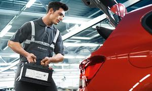 Startup sản xuất pin dạng mới hút vốn các đại gia ngành xe
