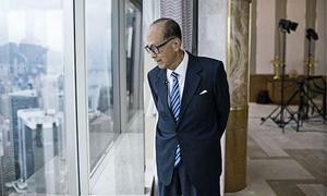 Tỷ phú Hong Kong đầu tư mạnh vào Đông Nam Á