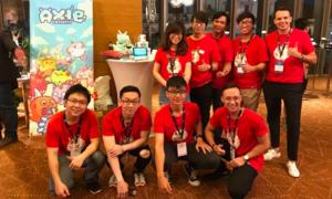 Startup game Việt nhận đầu tư từ tỷ phú Mỹ