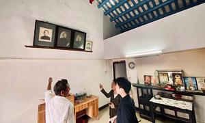 Ứng dụng giúp người gốc Hoa tìm kiếm tổ tiên