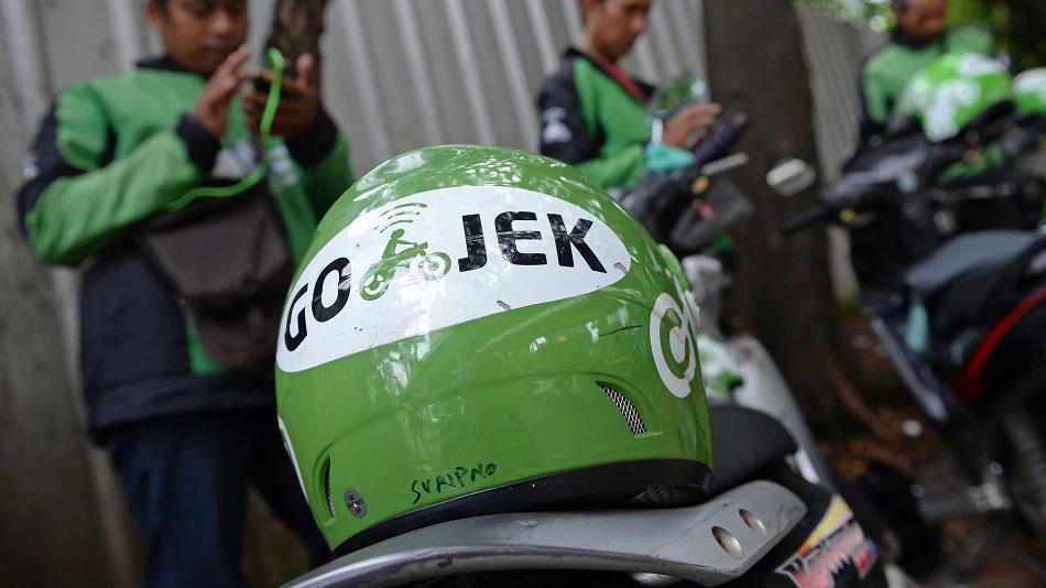 Gojek sau khi sáp nhập với Tokopedia tạo ra liên doanh trị giá 35-40 tỷ USD. Ảnh: Gojek.