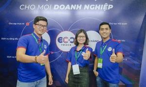 EcoTruck gọi thành công 2 triệu USD quỹ Hàn Quốc