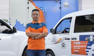 AhaMove kỳ vọng tăng trưởng vào mảng xe tải