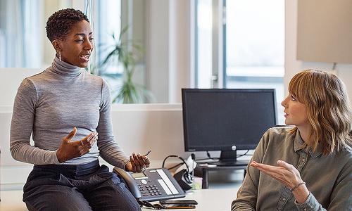 Gia tăng tỷ lệ nữ giới làm chủ doanh nghiệp tại Mỹ