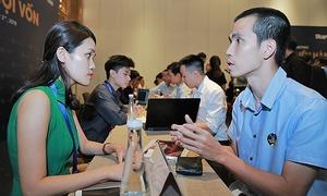 Vốn đầu tư vào startup Việt giảm một nửa trong năm 2020