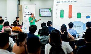 Startup gọi vốn hàng triệu USD tại ThinkZone Virtual Investment Day