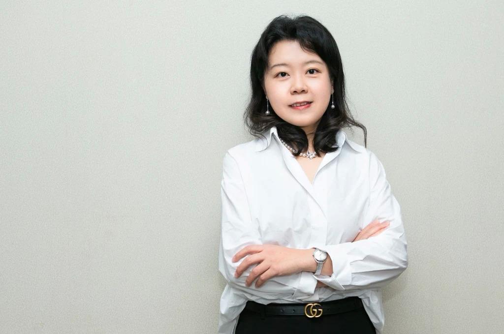 Bà Jessica Liu gia nhập Alibaba Group từ năm 2012 trước khi tham gia ban giám đốc Lazada Group.
