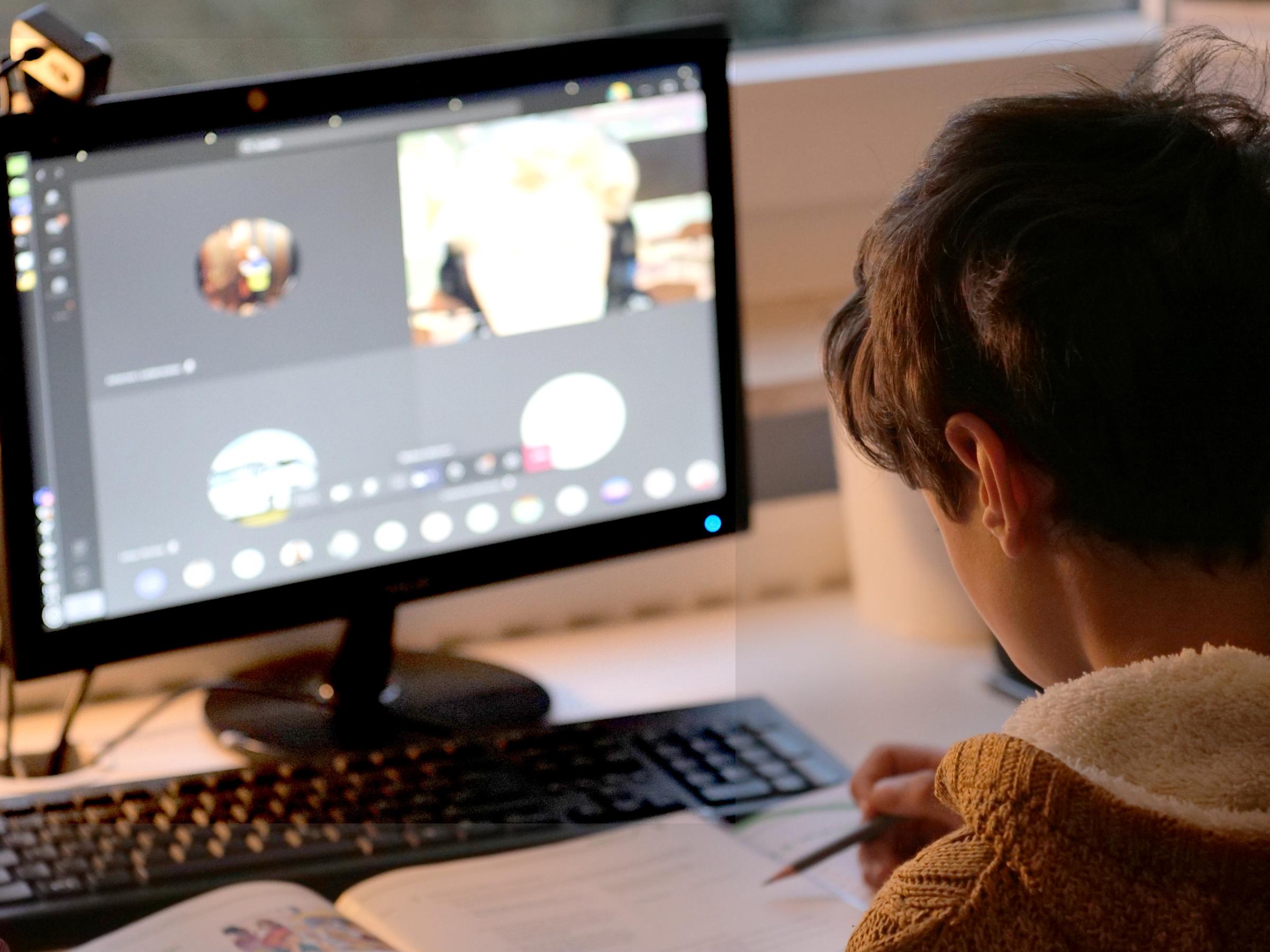 Công nghệ giáo dục (edtech) là một trong những lĩnh vực được dự đoán bùng nổ trong thời gian tới. Ảnh: Pixabay.