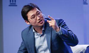 Tài sản nhà sáng lập 'Amazon Hàn Quốc' tăng 6 lần sau IPO
