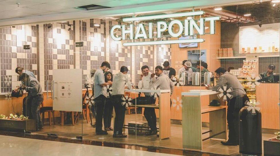 Nhiều cửa hàng của Chai Point đã phải đóng cửa do ảnh hưởng của Covid-19.